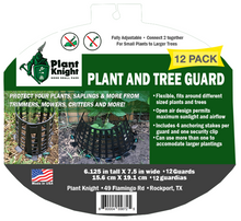 Load image into Gallery viewer, Plant Knight Green 12-Pack