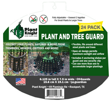 Load image into Gallery viewer, Plant Knight Green 24-Pack