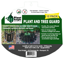 Load image into Gallery viewer, Plant Knight Black 12-Pack