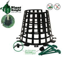 Load image into Gallery viewer, Plant Knight Black 6-Pack