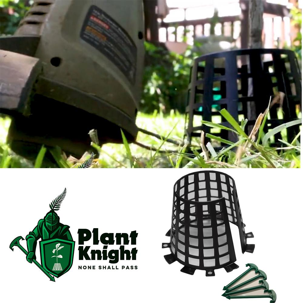 Plant Knight Black 12-Pack