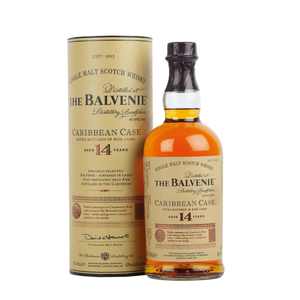 Load image into Gallery viewer, Balvenie 14 Year Old Caribbean Cask