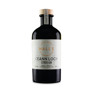 Load image into Gallery viewer, Halls Ceann Loch Citrus Gin