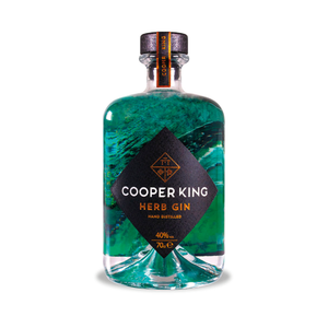 Load image into Gallery viewer, Cooper King Herb Gin
