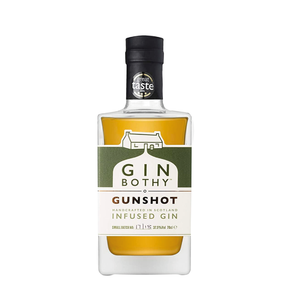 Load image into Gallery viewer, Gunshot Gin - Gin Bothy
