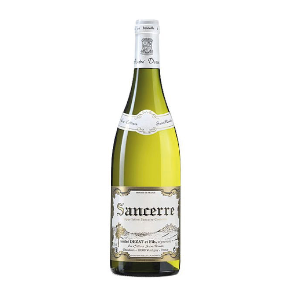 Load image into Gallery viewer, Sancerre, Domaine Andre Dezat et Fils 2019