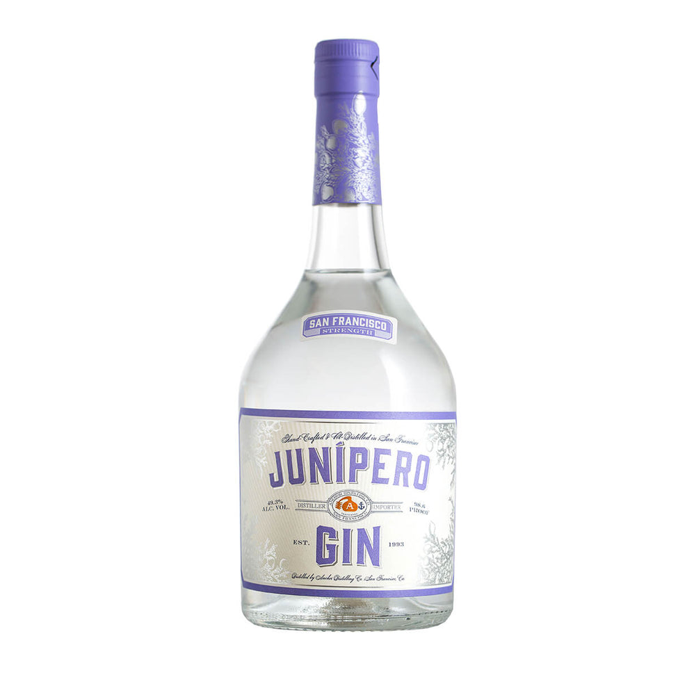 Load image into Gallery viewer, Junipero Gin