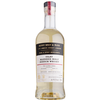 Berry Bros. & Rudd Classic Islay Blended Malt
