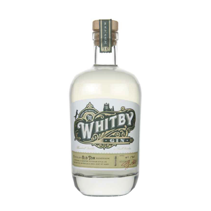 Whitby Gin - Old Tom