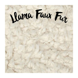 Double Minky Blanket - Name Only - Color Combination with White Background