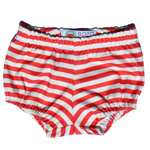Diaper Cover - Non Personalized Stripes