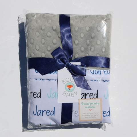 Boco Deals - Jared Regular Size Blanket