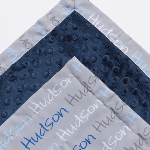 Boco Deals - Hudson Lovey Blanket