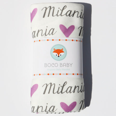 Boco Deals - Milania Regular Swaddle