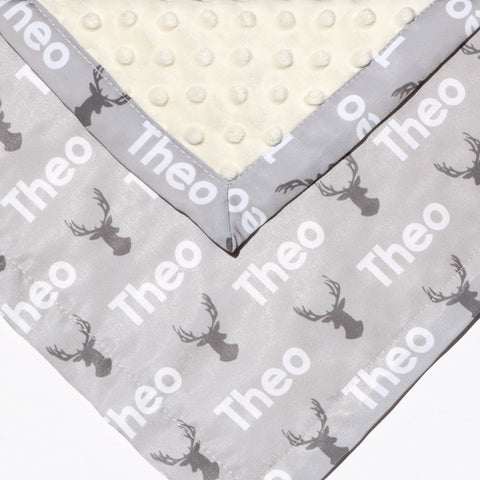 Boco Deals - Theo Lovey Blanket