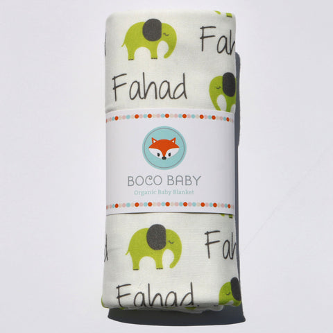 Boco Deals - Fahad Regular Swaddle