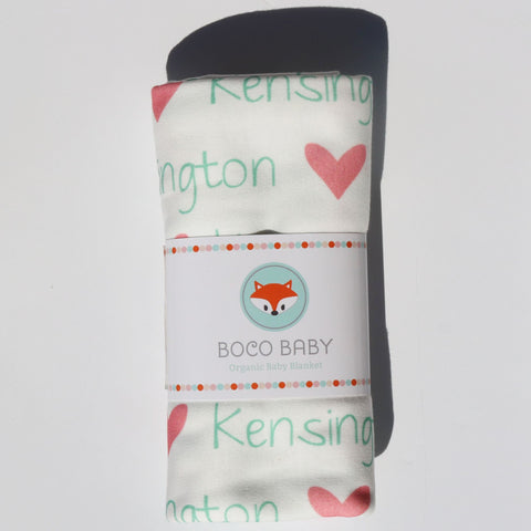 Boco Deals - Kensington Regular Swaddle