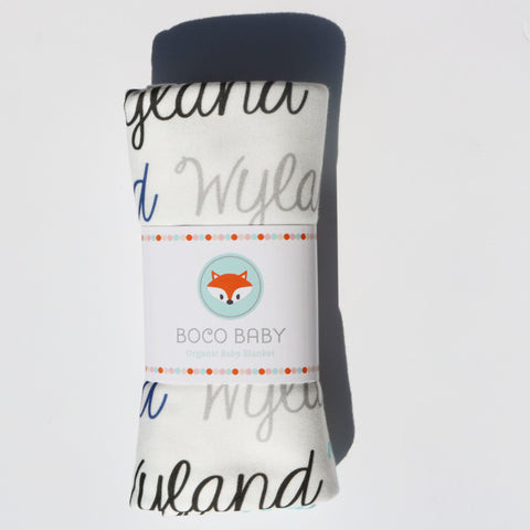 Boco Deals - Wyland Regular Swaddle