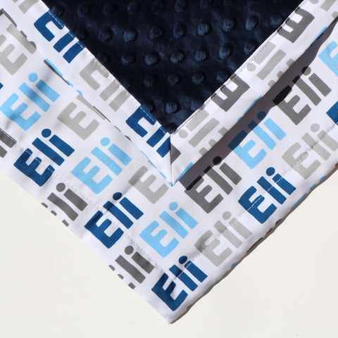 Boco Deals - Eli Lovey Blanket