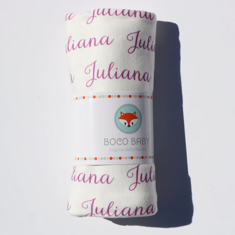 Boco Deals - Juliana Regular Swaddle