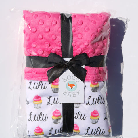 Boco Deals - Lulu Regular Size Blanket