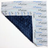 Boco Deals - Mason Lovey Blanket