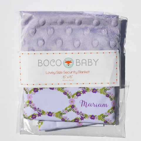 Boco Deals - Mariam Lovey Blanket