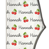 Boco Kids - Name Leggings - Cherries
