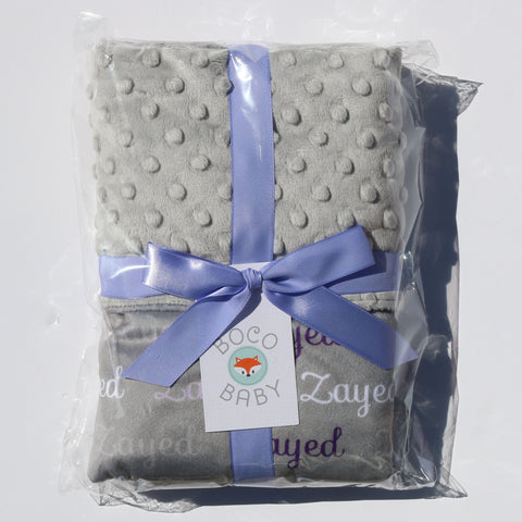 Boco Deals - Zayed Regular Blanket