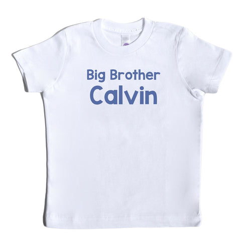 Boco Kids - Shirt - Big Brother