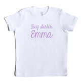 Boco Kids - Shirt - Big Sister