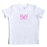 Boco Kids - Shirt - Butterfly