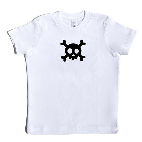 Boco Kids - Shirt - Skull and Bones