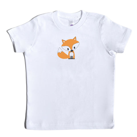Boco Kids - Shirt - Fox