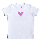 Boco Kids - Shirt - Heart