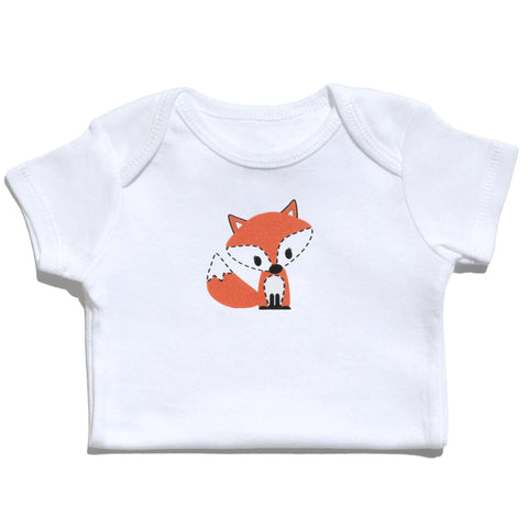 Bodysuit - Fox