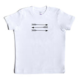 Boco Kids - Shirt - Arrows