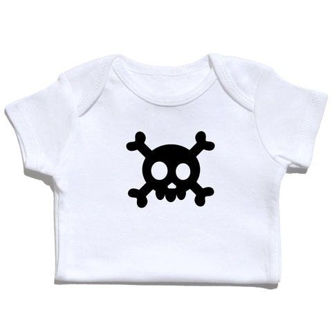 Bodysuit - Skull and Bones