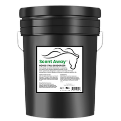 Scent Away - Horse Stall Deodorizer