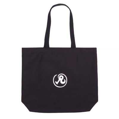 Richardson Magazine and Publications Embroidered Tote Bag