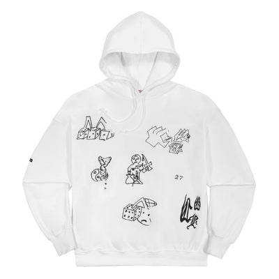 Play All Day Hoodie