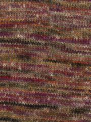 Queensland Uluru Colorful Cotton Blend, Grapeyard #08