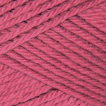Rowan Pure Wool Worsted, Raspberry (0117)