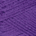 Rowan Pure Wool Worsted, Plum (0122)