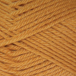 Rowan Pure Wool Worsted, Gold (0133)