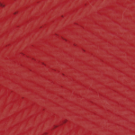 Rowan Pure Wool Worsted, Cardinal (0136)