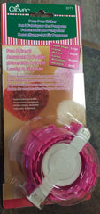 Clover Pom-Pom Maker (Heart Shape, Large)