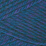 Rowan Pure Wool Worsted, Light Navy (0153)