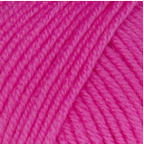 Peter Pan Merino Baby, Raspberry (3036)