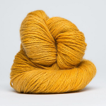 Jade Sapphire 4-ply Cashmere, Golden Amber (67)